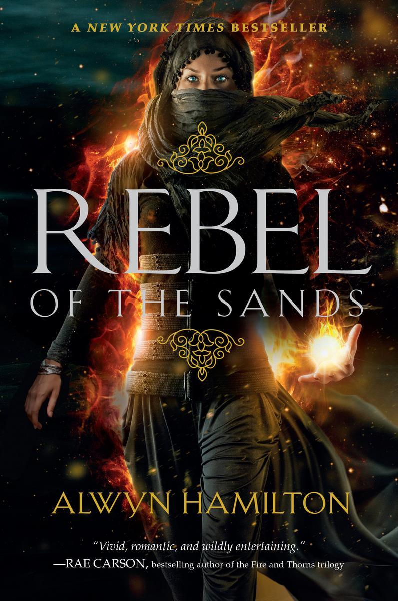 Alwyn hamilton a rebelde do deserto romances em ebook alwyn hamilton a rebelde do deserto fandeluxe Choice Image