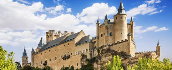 Best Places To Travel In Segovia
