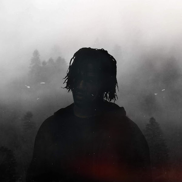 Derek Wise - Free Up - Single Cover