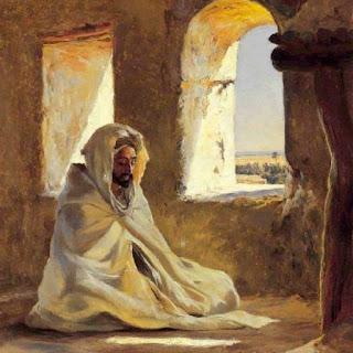 السري السقطي إمام البغداديين