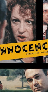 Innocence aka Masumiyet 1997 Turkish 480p DVDRip 450MB With Subtitle