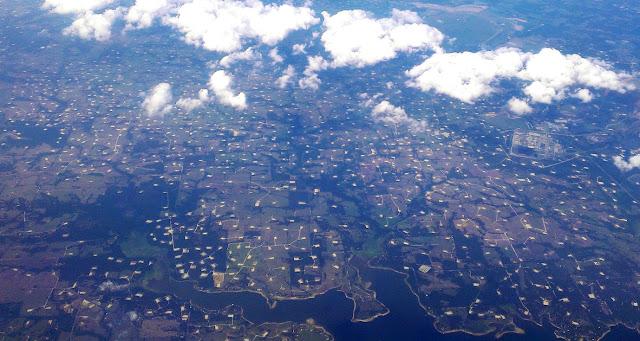 Hijacking Aquarius  2-fracking-aerial_TEXAS
