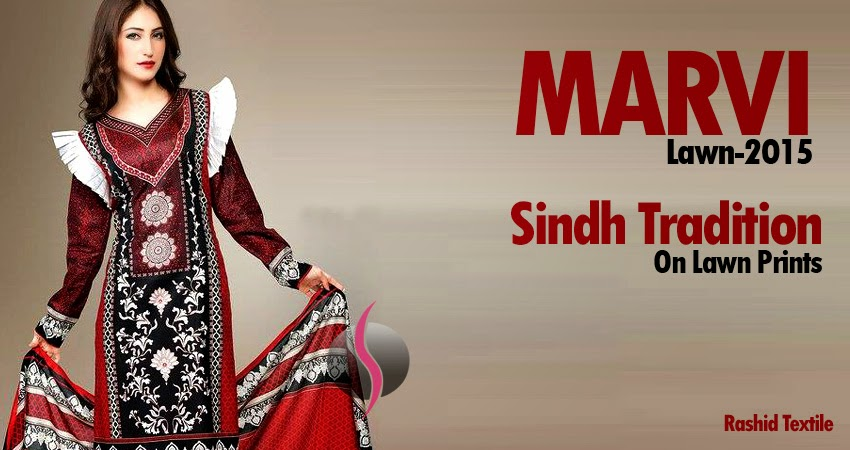 Marvi - Classic lawn Collection 2015 Vol-1 and Vol-2