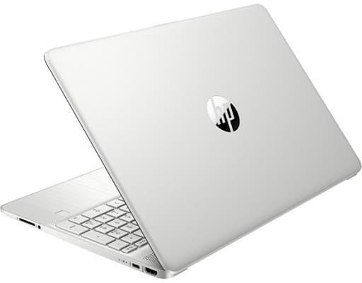 HP 15S-fq1095ns: portátil Core i5 con disco SSD, teclado QWERTY y pantalla FHD de 15.6''