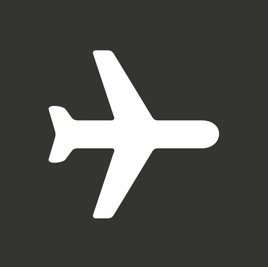 Use mobile data while in aeroplane mode
