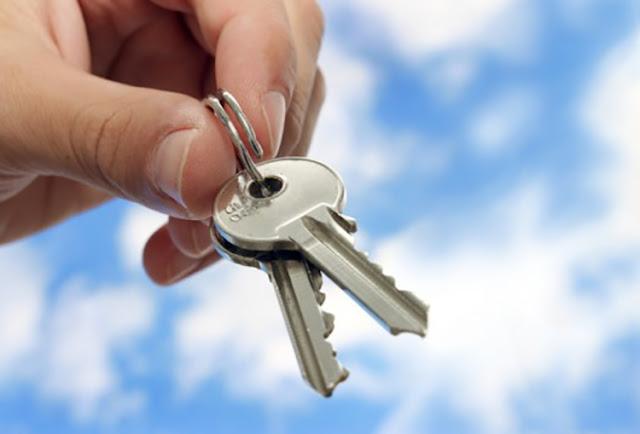 Χάθηκαν κλειδιά στο Ναύπλιο - Επείγον έκκληση για όποιον τα βρήκε