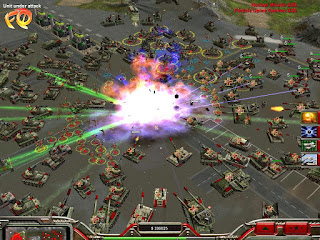 Command and Conquer Generals Zero Hour 1.04 Patch