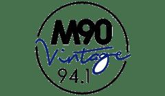 M90 Vintage 94.1 FM