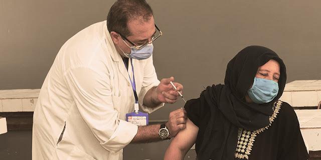 المهدية : أكثر من 1000 مشارك في اليوم الوطني للتلقيح