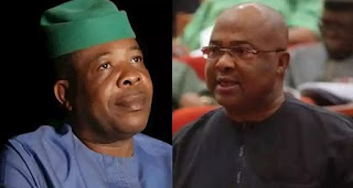 Supreme Court to review its Sack of Ihedioha on Tuesday