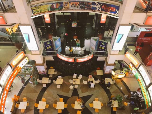 Jogjatronik, Mall Khusus Barang-barang Elektronik di Jogja