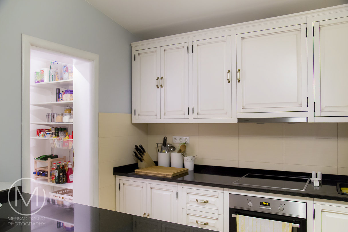 How I Set up my Pantry with the IKEA Algot System - Mersad ...