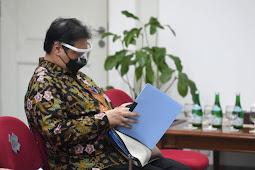 Pemerintah Terapkan Kebijakan Pengendalian Pandemi