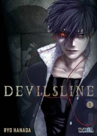 DEVILS LINE #1