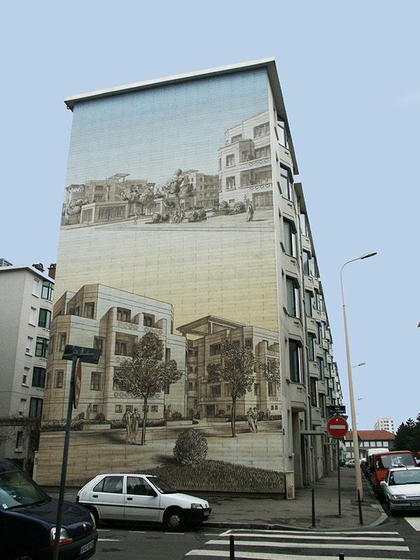 Museo Urbano Tony Garnier