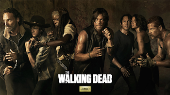 Descargar Serie The Walking Dead Temporadas 1,2,3,4,5,6,7 Por Mega