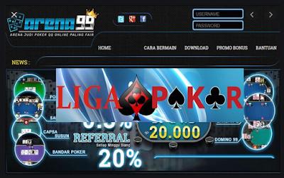 Situs Poker Hebat Dengan Deposit Lebih Hemat