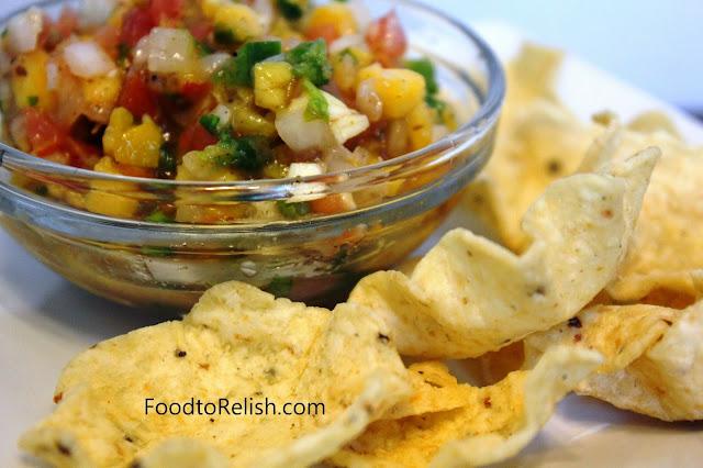 http://www.foodtorelish.com/2014/11/peach-salsa.html