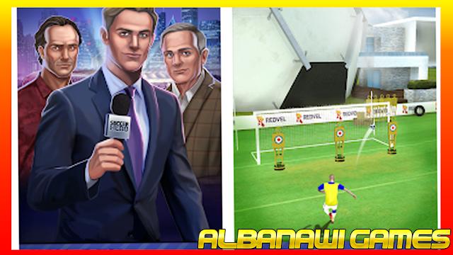 تحميل لعبة 2020 Soccer Superstar Free للأندرويد من الميديا فاير
