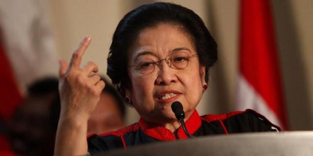 Megawati Perintahkan PDIP DKI Lawan Calon Independen di Pilgub Jakarta