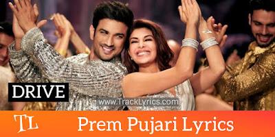 prem-pujari-lyrics