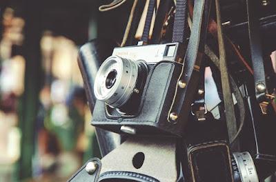 Menguasai Kamera Yang Dimiliki Saat ini Penting Dari Pada Mengeluhkannya