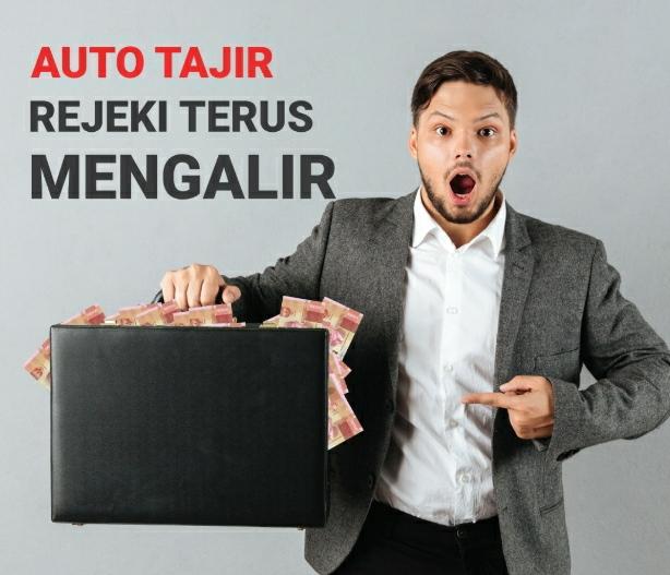 Auto Tajir Daftar Gratis