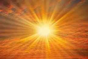 güneş ultraviyole ışınları