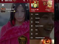 Download BBM MOD AS ROMA Apk v3.0.1.25 Full DP Terbaru
