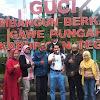 Menatap Keindahan Gunung Slamet dari Bukit Bintang Kawasan Guci Kabupaten Tegal