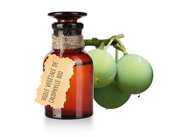 huile vegetale hemorroide
