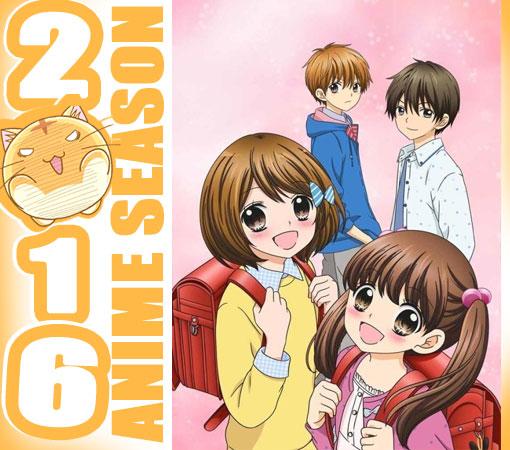 12-sai: Chicchana Mune no Tokimeki