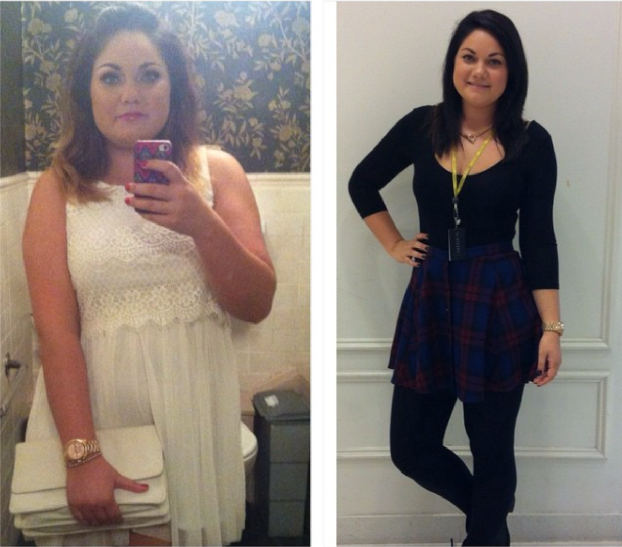 My weight loss journey - 26 pounds down | Faces By Grace
