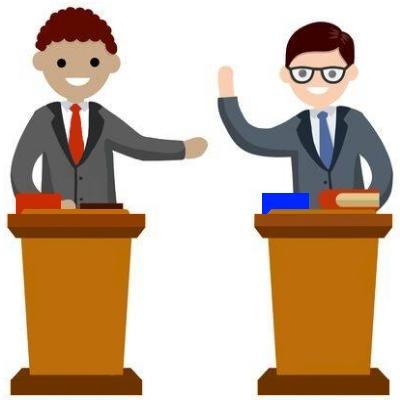 Historia Primer Debate Presidencial en Venezuela