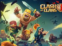 Hal aneh yang ada pada game Clash of Clans