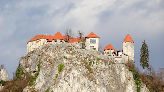 Blejski grad