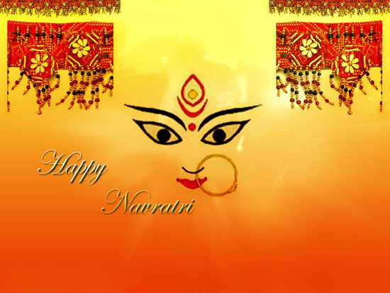 Happy Navratri 2018 Images for Whatsapp DP