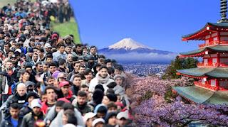 Terungkap Alasan Sejumlah WNI Minta Visa Suaka ke Jepang