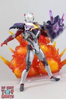 S.H. Figuarts Ultraman X MonsArmor Set 37