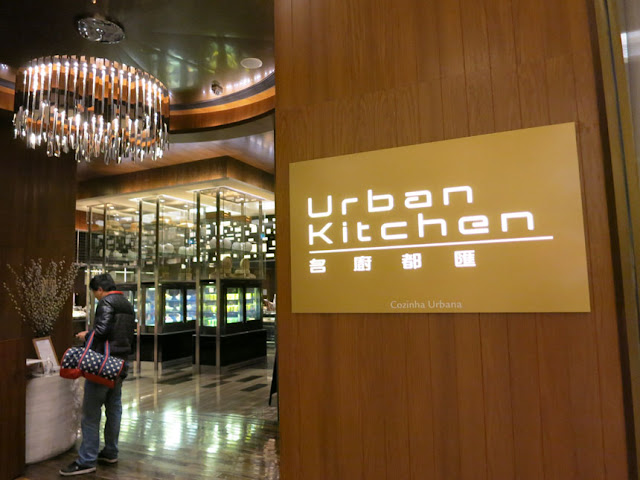 名廚都匯 Urban Kitchen - 港澳其中一家最抵食的自助餐