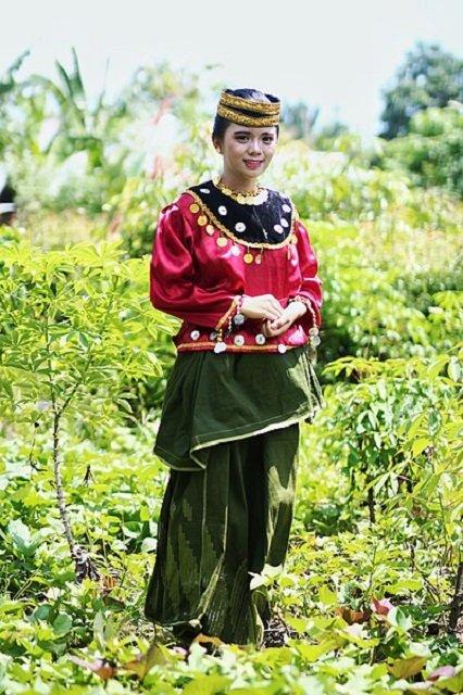 Nggembe - Provinsi Sulawesi Tengah