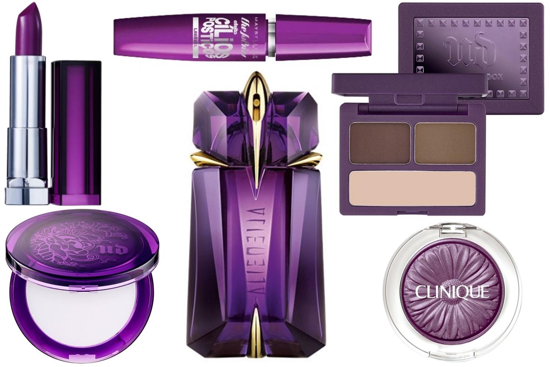 ultra violeta pantone