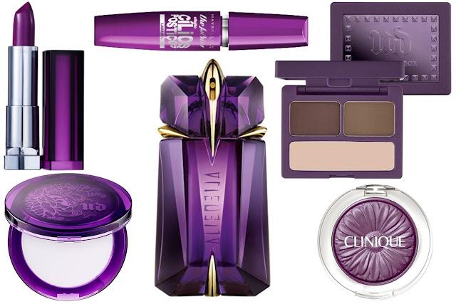 Resultado de imagem para ultra violeta cor de 2018