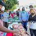 Alcaldía y El INESPRE inician mercado de productores en San Juan