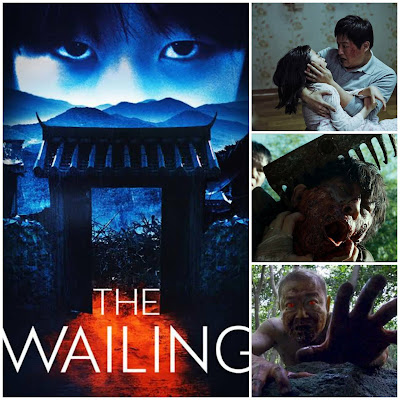 The Wailing Full Movie Download In Hindi Filmyzilla