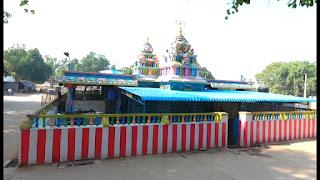 Narrawada Vengamamba Temple