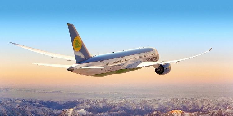 Uzbekistan aviakompaniyalari chiptalari narxi 2021