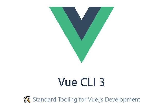 Mengubah path hasil build project Vue CLI dari absolute menjadi relative