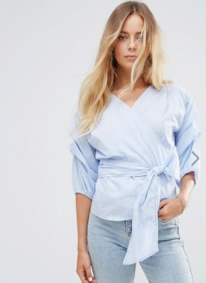 http://www.asos.com/miss-selfridge/miss-selfridge-stripe-poplin-puff-wrap-blouse/prd/8396076?iid=8396076&clr=Multi&SearchQuery=&cid=4169&pgesize=36&pge=0&totalstyles=288&gridsize=3&gridrow=10&gridcolumn=2