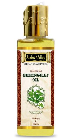 Indus Valley Bhringraj Oil